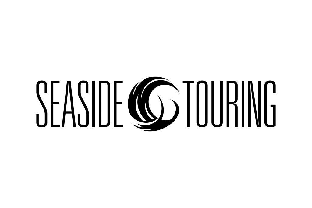 Logo von Seaside Touring